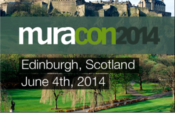 MuraCon EU 2014 coming in June!
